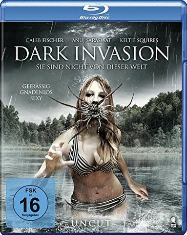 : Dark Invasion Sie sind nicht von dieser Welt 2010 German BDRiP ac3 XViD bm