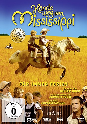 : Haende weg vom Mississippi German 2007 DvdriP x264 iNternal - CiA