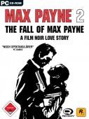 Max Payne 2 Deutsche  Texte, Stimmen / Sprachausgabe Cover