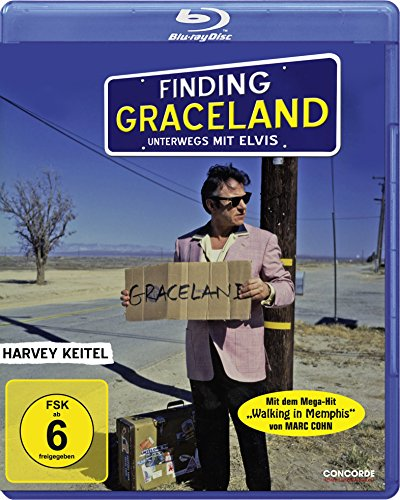 : Finding Graceland 1998 German Dl 1080p BluRay Avc - Martyrs