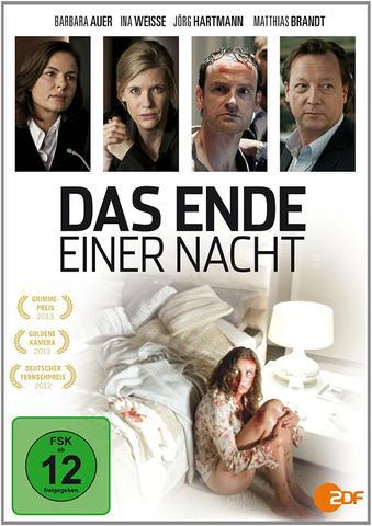 : Das Ende einer Nacht 2012 German DVDRiP ac3 XViD crg