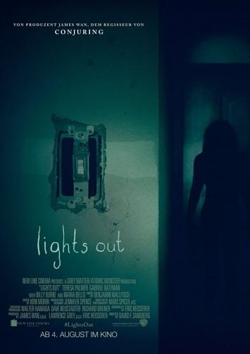: Lights Out 2016 German WEBRip ld XViD MULTiPLEX