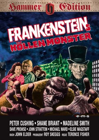 : Frankensteins Hoellenmonster 1974 German 720p BluRay x264 - SpiCy