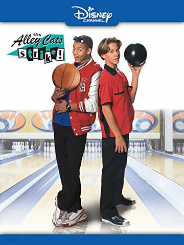 : Alley Cats Die Bowling Gang 2000 German dl 720p hdtv x264 TiPToP