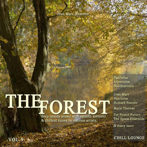 The Forest Chill Lounge Vol.9: Deep Moods Music with Smooth Ambient & Chillout Tunes (2016)