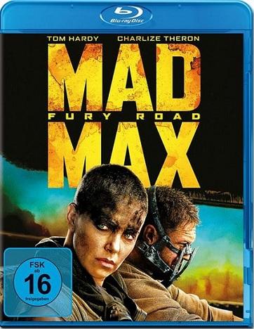 : Mad Max Fury Road 2015 German dts dl 720p BluRay x264 Read nfo Pate