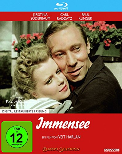 : Immensee Ein deutsches Volkslied 1943 German 1080p BluRay x264 - ContriButiOn