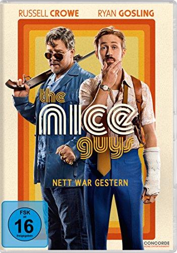 : The Nice Guys 2016 German Ac3D 5 1 Bdrip x264-MultiPlex