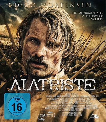 : Alatriste German 2006 DVDRiP x264 iNTERNAL nge
