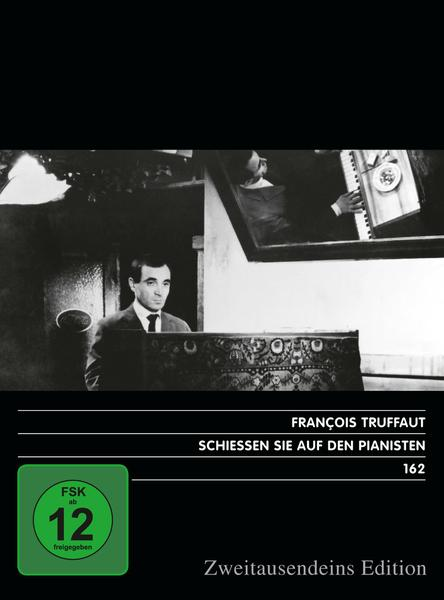 : Schiessen Sie auf den Pianisten 1960 German 1080p BluRay x264 SPiCY