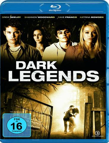 : Dark Legends 2009 German BDRiP ac3 XViD bm