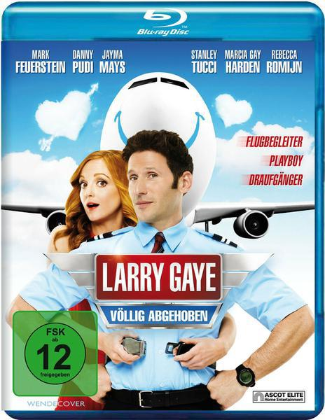 : Larry Gaye Voellig abgehoben 2015 German dl 1080p BluRay x264 roor