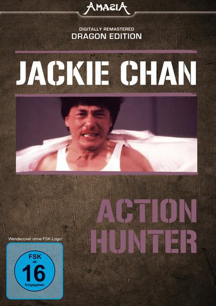 : Action Hunter 1988 German BDRip x264 iNTERNAL cwa