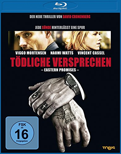 : Toedliche Versprechen Eastern Promises 2007 German BDRiP ac3 XViD crg