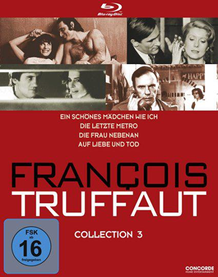 : Die Frau nebenan 1981 German 1080p BluRay x264 SPiCY