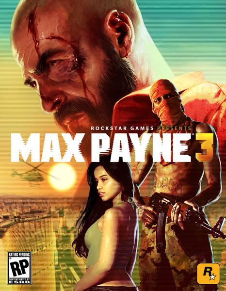 : Max.Payne.3.Complete.Edition-RELOADED