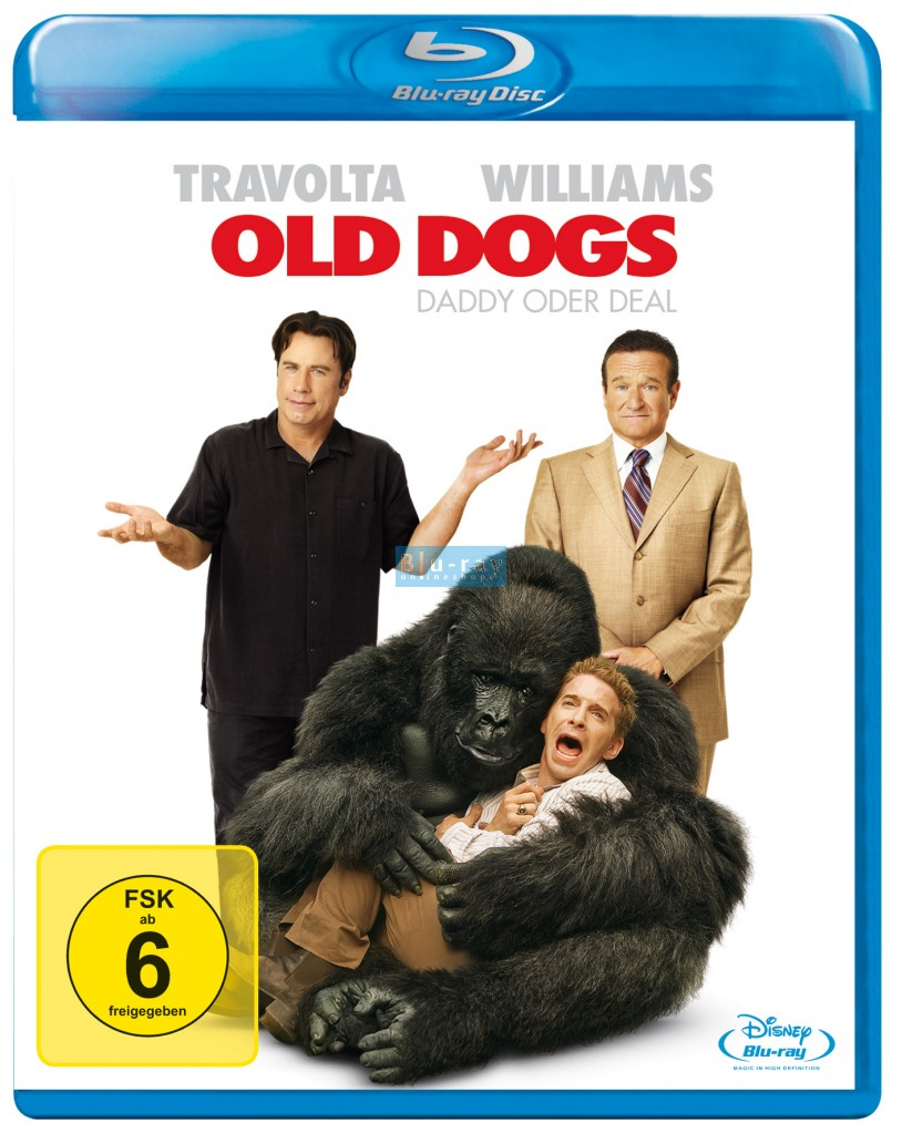 : Old Dogs Daddy oder Deal 2009 German dl 720p BluRay x264 iNTERNAL VideoStar