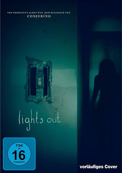 : Lights Out 2016 German Bdrip Ac3 LiNe Dubbed XviD-CiNedome