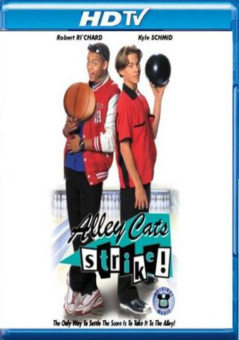 : Alley Cats Die Bowling Gang 2000 German HDTVRiP x264 TiPToP