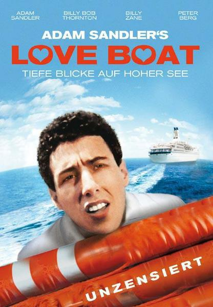 : Adam Sandlers Love Boat German 1986 DVDRiP XviD hqdts