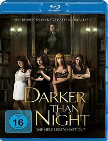 : Darker Than Night 2014 German BDRiP ac3 XViD bm
