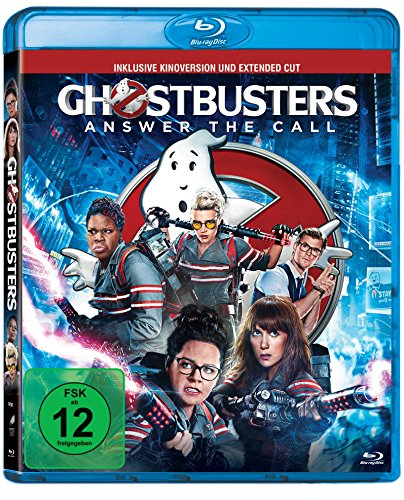 : Ghostbusters German Dl Ac3 Dubbed 720p WebHd h264 - PsO
