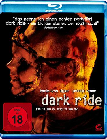 : Dark Ride 2006 German BDRiP ac3 XViD bm