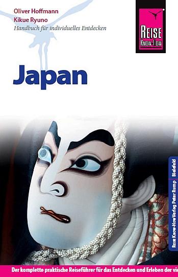 : Reisehandbuch - Japan