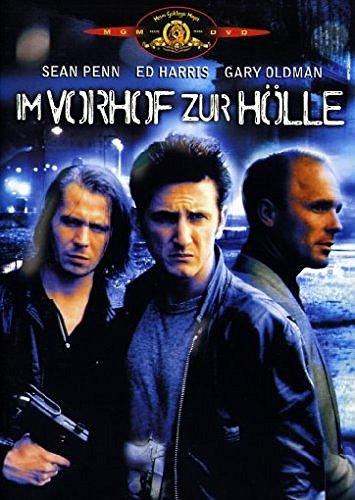: Im Vorhof der Hoelle 1990 German 1080p Dl Dtshd BluRay Avc Remux - pmHd