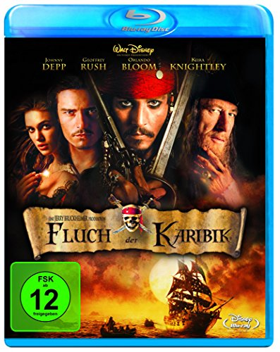 : Fluch der Karibik 2003 German Dl 1080p BluRay x264 iNternal - VideoStar