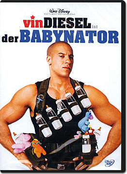 : Der Babynator German DVDRiP XviD gwl