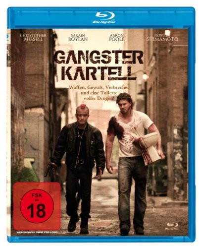 : Gangster Kartell 2010 German dl 1080p BluRay x264 ehle