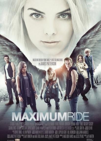 : Maximum Ride 2016 German ac3 dl 720p web dl x264 MULTiPLEX