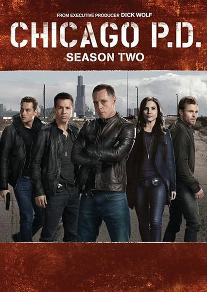 : Chicago pd s02 complete german Dubbed WEBRiP x264 idTV