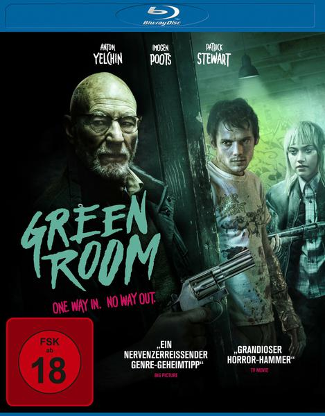 : Green Room 2015 German 720p BluRay x264 encounters