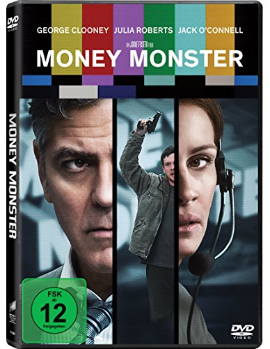 : Money Monster German 2016 Ac3 BdriP x264 - Xf