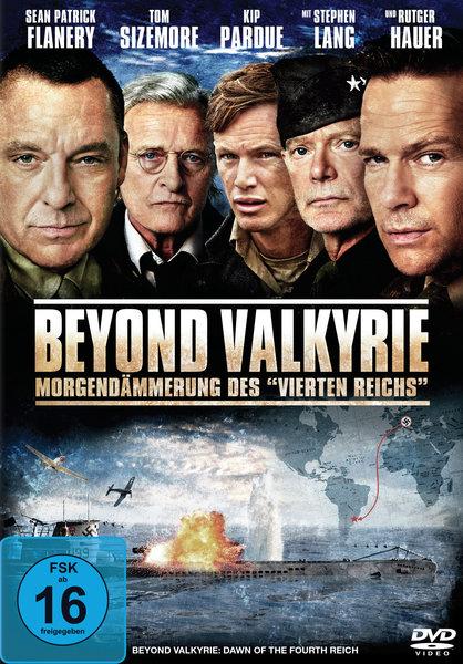 : Beyond Valkyrie Morgendaemmerung des Vierten Reichs 2016 German Ac3 Webrip x264-MultiPlex
