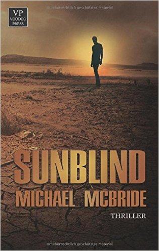 : McBride, Michael - Sunblind