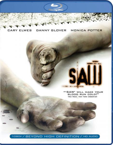 : Saw i Directors Cut 2004 German dl dts 1080p BluRay vc1 TiPToP