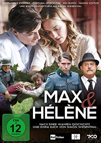 : Max und Helene 2015 German Dl 1080p BluRay Avc - Untavc