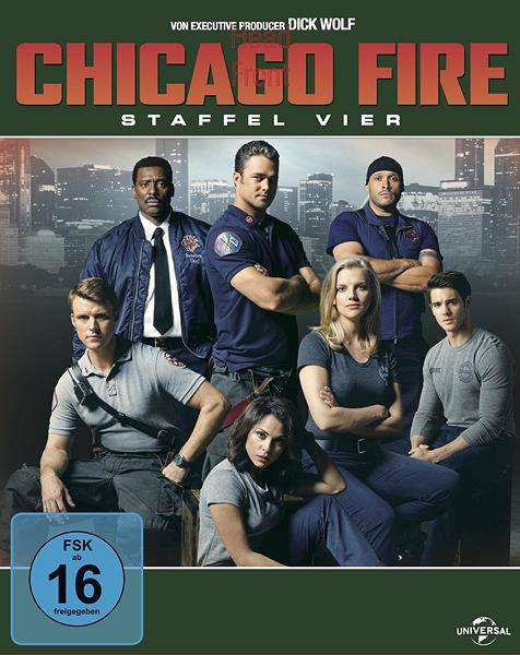 : Chicago Fire s04e01 Blockade German dl 720p BluRay x264 rsg