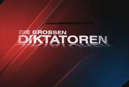 : Die grossen Diktatoren Hitler german fs doku 720p hdtv x264 tvp