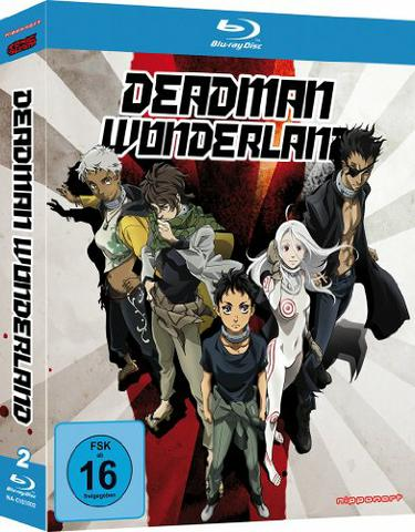 : Deadman Wonderland complete German 2011 ANiME dl 720p BluRay x264 stars