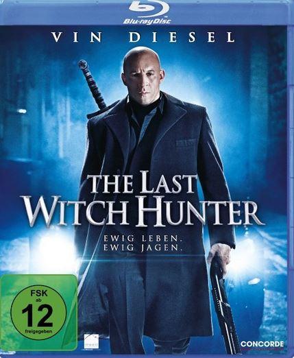 : The Last Witch Hunter 2015 German Dubbed dts dl 2160p Ultra hd BluRay 10bit x265 nima4k