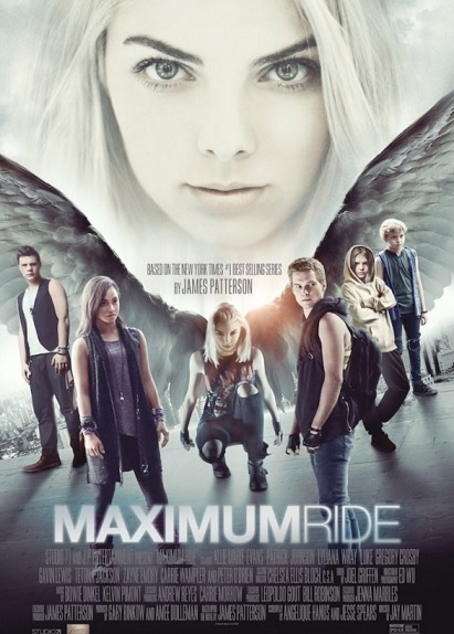 : Maximum Ride 2016 German ac3 WEBRip XViD MULTiPLEX