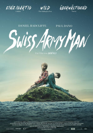 : Swiss Army Man 2016 German Md Dl 720p BluRay x264-MultiPlex