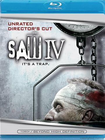 : Saw iv unrated 2007 German dl dts 1080p BluRay vc1 TiPToP