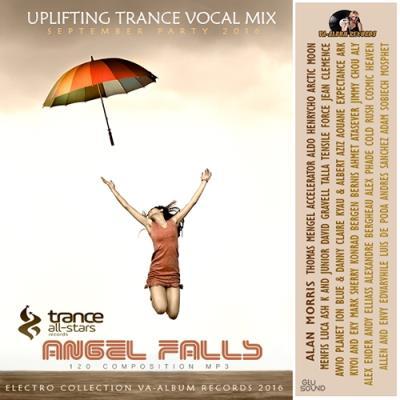 Angel Falls: Uplifting Trance (2016)