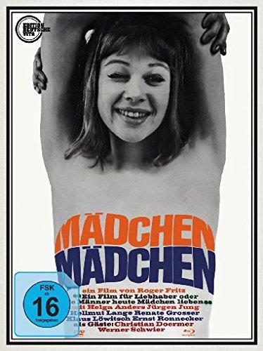 : Maedchen Maedchen 1967 German 1080p BluRay x264 - SpiCy