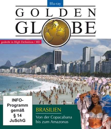 : Golden Globe Brasilien 2011 doku german complete bluray iFPD
